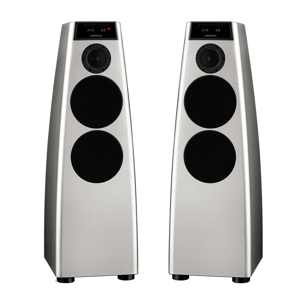 Meridian Audio Special Edition DSP5200